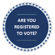 Check your Voter Registration Button